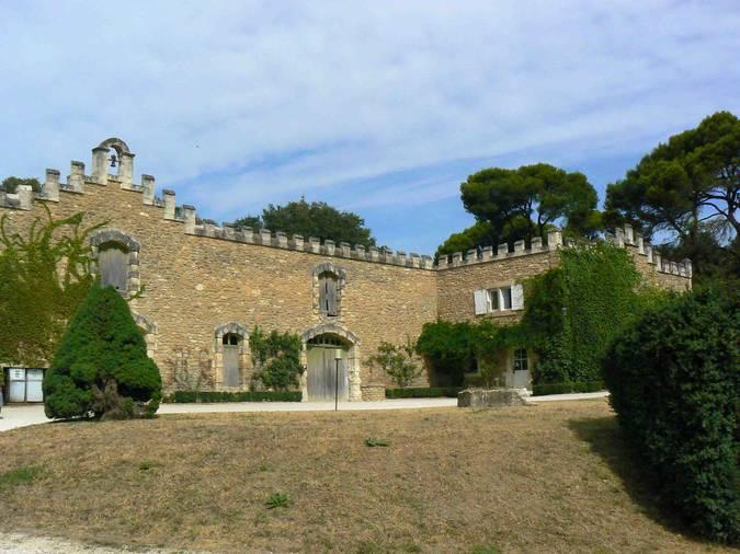 Visuel 1/3 : Château La Borie