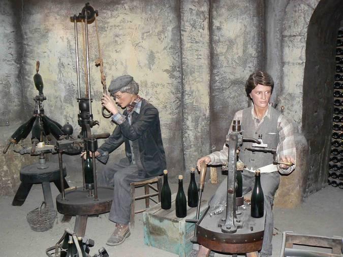 Visuel 2/4 : Musée de la clairette de Die