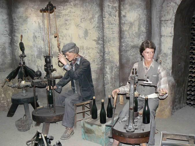 Visuel 5/5 : Musée de la clairette de Die à Vercheny