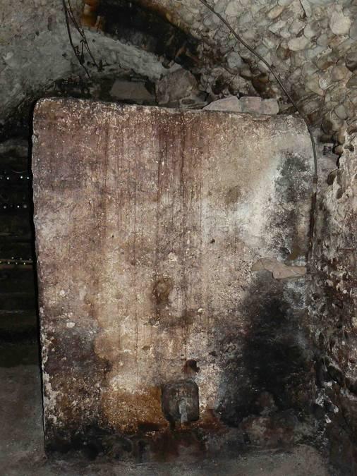 Visuel 3/4 : Cave à vin à Châtillon-en-Diois (Viol du Roux)