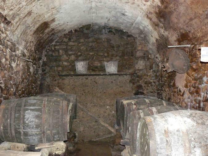 Visuel 4/5 : Cave à vin à Châtillon-en-Diois (Viol du Roux)
