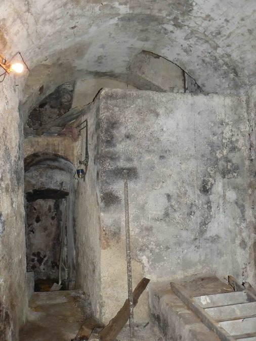 Visuel 1/3 : Cave à vin à Châtillon-en-Diois (Viol de la Côte)