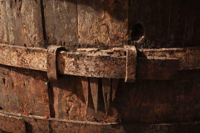 Visuel 2/4 : Cave à vin de la maison Joseph Reynaud