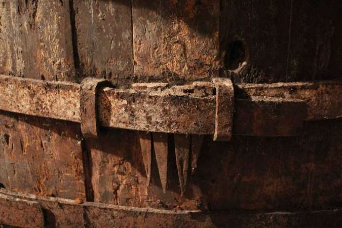 Visuel 4/4 : Cave à vin de la maison Joseph Reynaud à Die