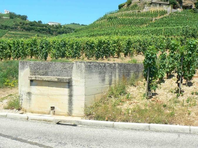 Visuel 3/4 : Canaux d'irrigation
