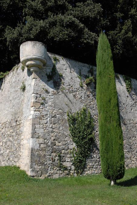 Visuel 3/3 : Château des Adhémar