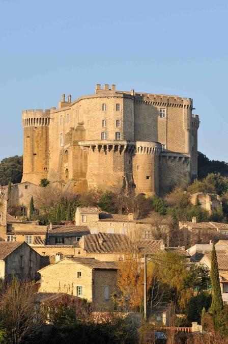 Visuel 2/4 : Château