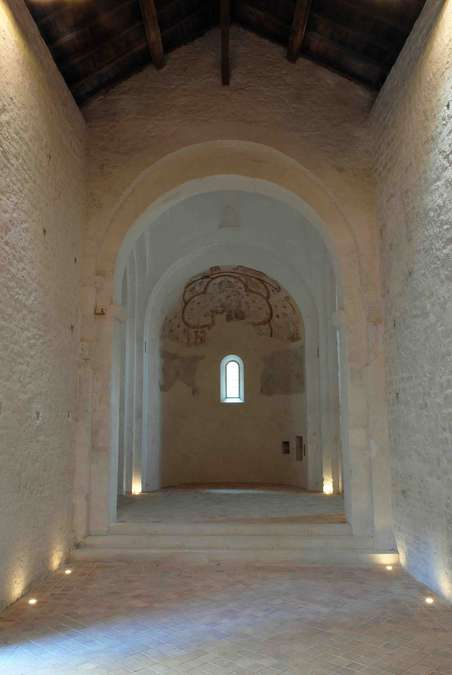 Visuel 3/4 : Chapelle Saint-Pierre