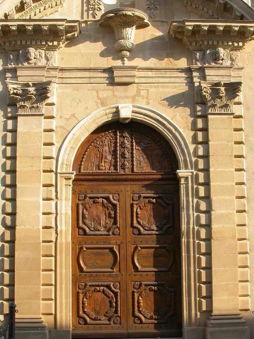Visuel 3/3 : Chapelle des Cordeliers