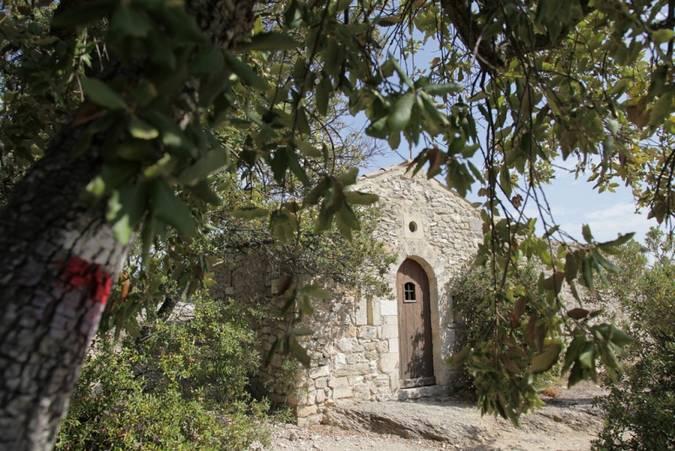 Visuel 1/1 : Chapelle Notre-Dame de Réparat