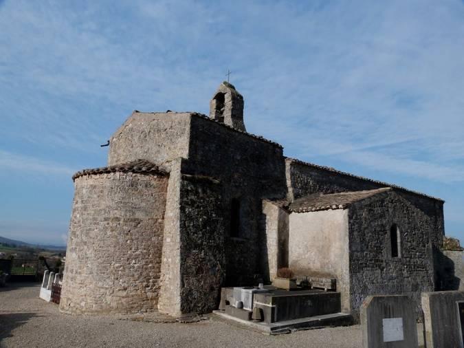 Visuel 1/1 : Chapelle Saint-Pierre