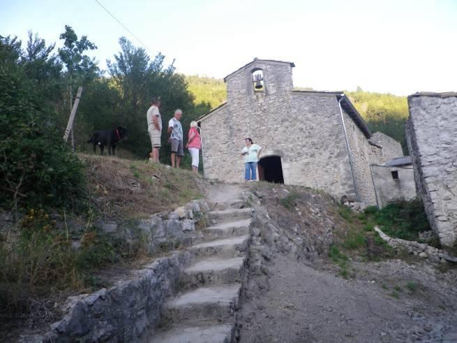 Visuel 1/2 : Temple de Ponet