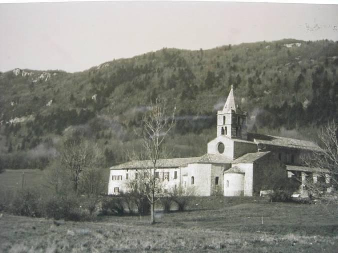 Visuel 1/6 : Ancienne abbaye cistercienne