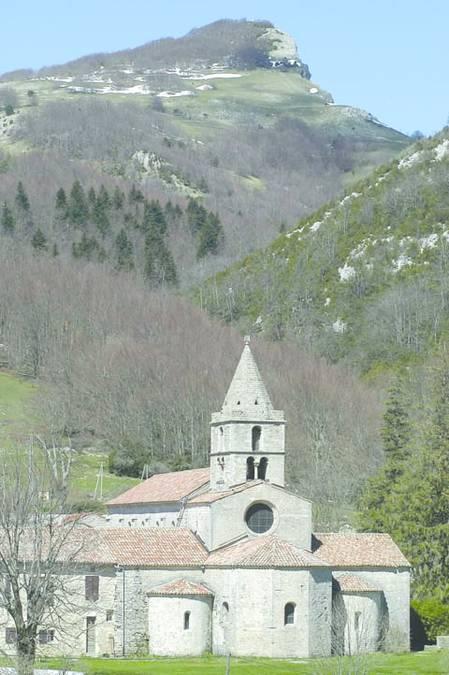 Visuel 2/6 : Ancienne abbaye cistercienne