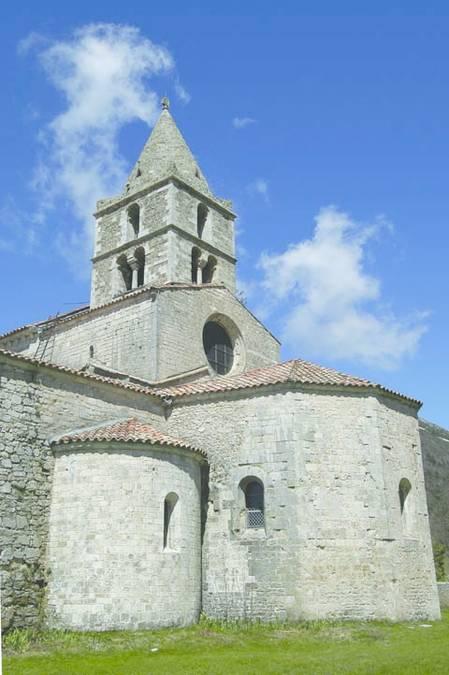 Visuel 3/6 : Ancienne abbaye cistercienne