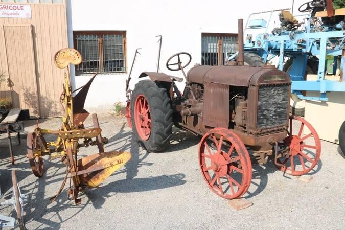 Visuel 1/5 : Mémoire agricole du pays de Grignan