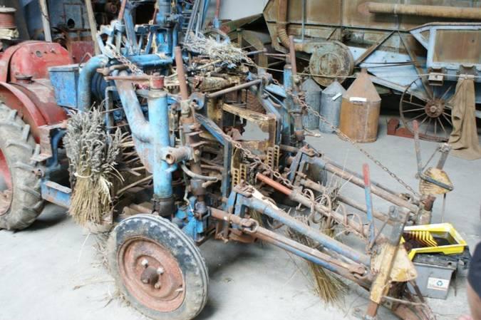 Visuel 4/5 : Mémoire agricole du pays de Grignan