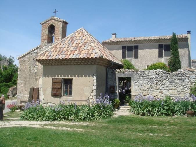 Visuel 2/5 : Chapelle Saint-Joseph du Fraysse