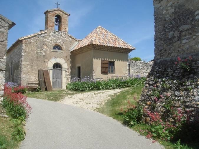 Visuel 3/5 : Chapelle Saint Joseph du Fraysse