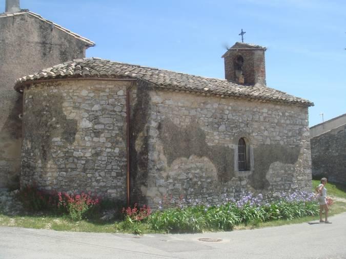 Visuel 5/5 : Chapelle Saint Joseph du Fraysse