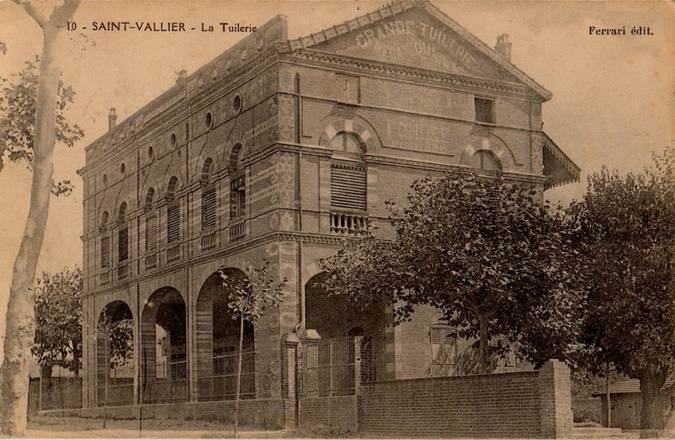 Visuel 1/3 : Tuilerie