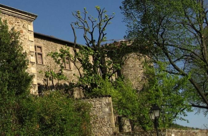 Visuel 1/2 : Le château
