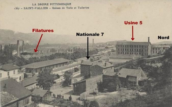Visuel 3/3 : Filatures Baboin (près de la gare)