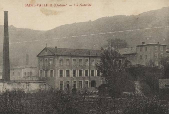 Visuel 1/5 : Hôpital (ancien couvent de Picpus et de la Nativité)
