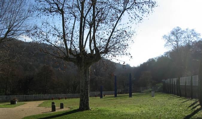 Visuel 2/5 : Hôpital (ancien couvent de Picpus et de la Nativité)