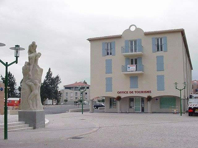 Visuel 1/1 : Office de Tourisme du Val de Drôme