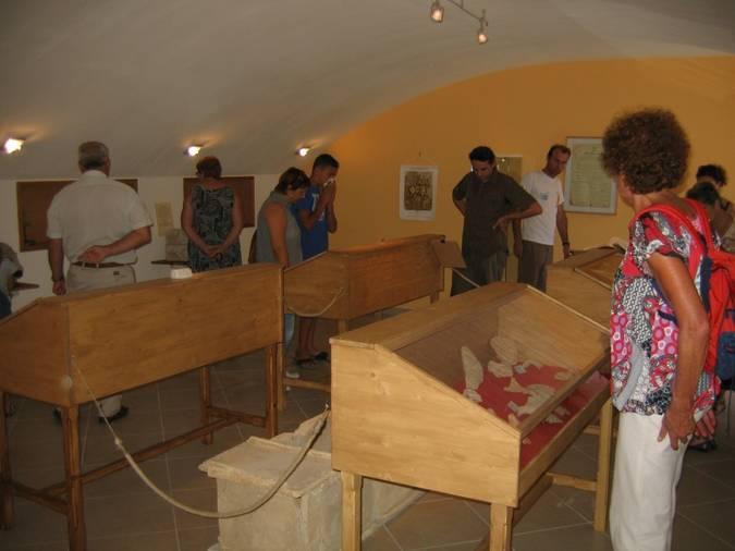 Visuel 1/1 : Musée