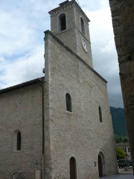 Visuel 1/1 : Église Saint-Géraud