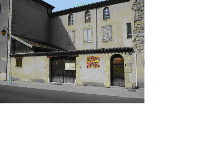 Visuel 1/1 : École Saint-Christophe