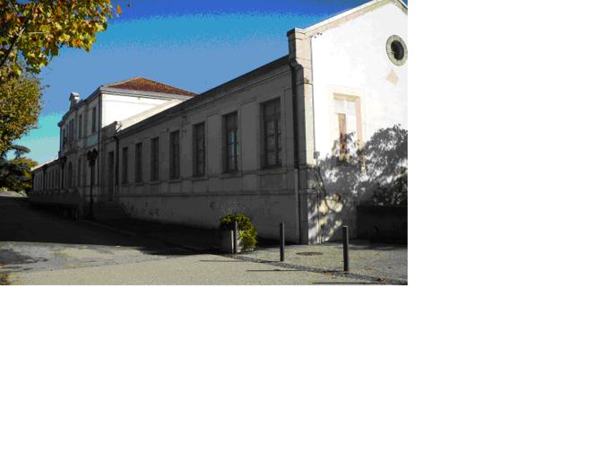 Visuel 1/1 : Ecole Jules Ferry