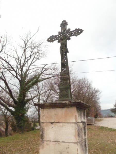 Visuel 2/2 : Croix de mission