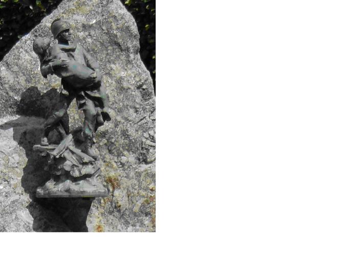 Visuel 1/1 : Stèle des pompiers