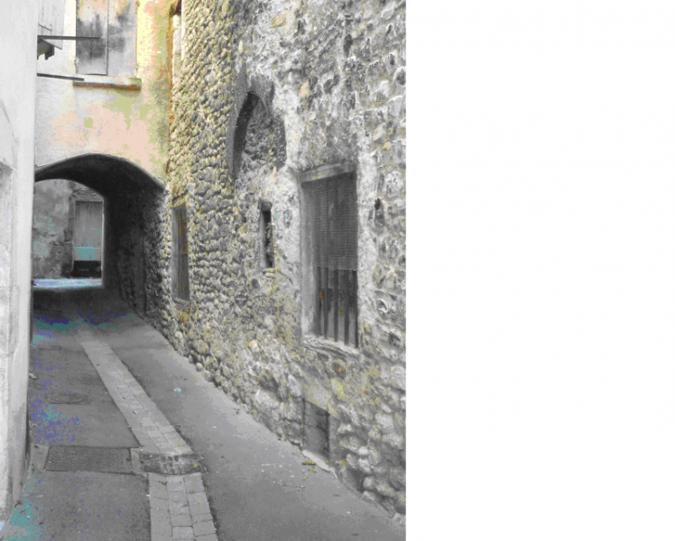 Visuel 1/1 : Rue Melchior des Essarts