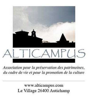 Visuel 1/1 : Alticampus