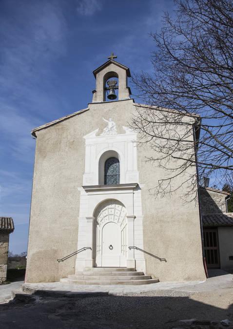 Visuel 1/1 : Eglise St Jean Baptiste