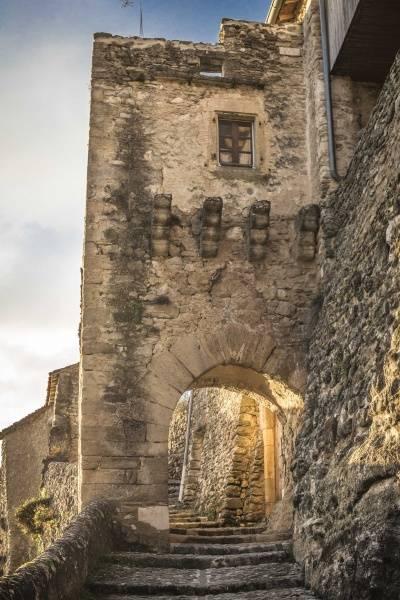 Visuel 1/1 : Porte de France