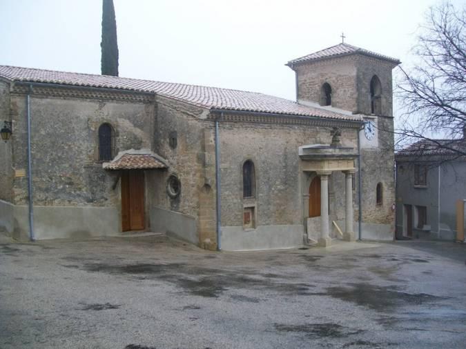 Visuel 1/1 : Église Saint-Julien