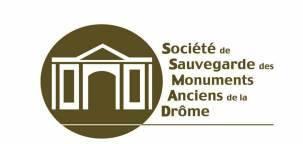 Visuel 1/1 : Société de Sauvegarde des Monuments anciens de la Drome