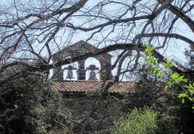 Visuel 1/3 : Chapelle de Gillons