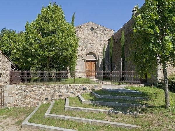 Visuel 2/3 : chapelle de Gillons