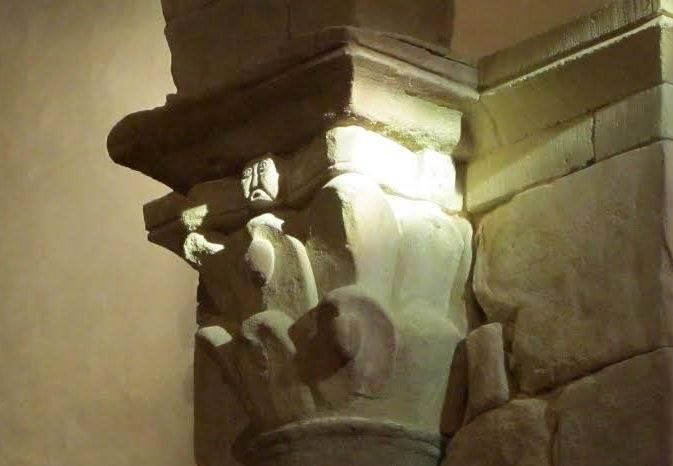 Visuel 3/3 : chapelle de Gillons