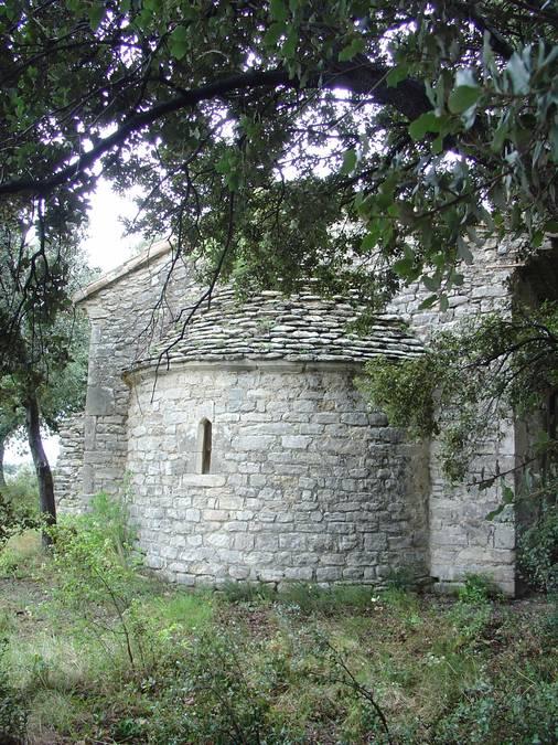 Visuel 1/1 : Chapelle Saint-Marcel
