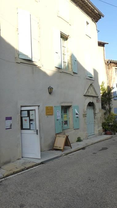 Visuel 1/1 : Maison Commune - Ostal de la Villo