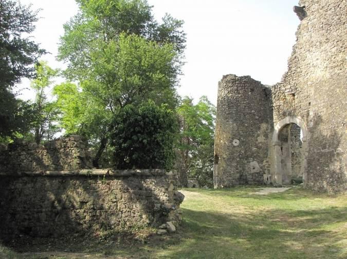 Visuel 3/4 : Vieux Village Allan