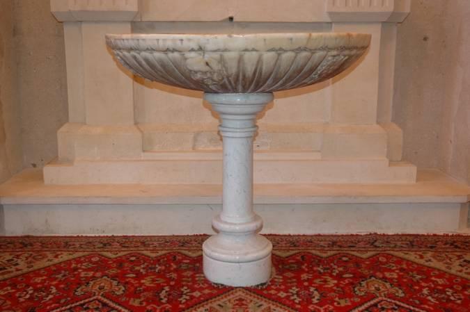 Visuel 1/2 : Vasque dite de Diane de Poitiers