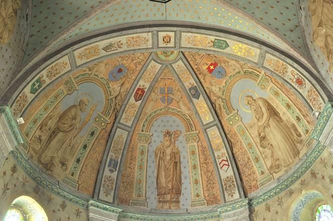 Visuel 3/3 : Eglise Saint Paulin